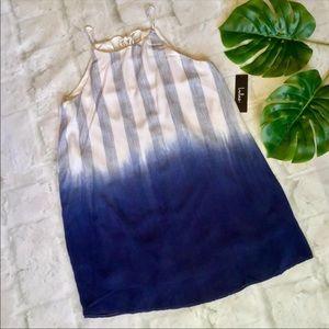 Lulus mini dress 👗
